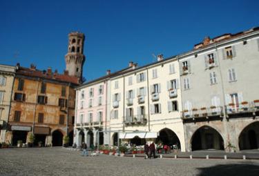 Tra le 10 Province c'è Vercelli