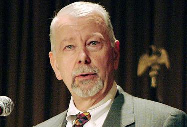 Il giudice Vaughn R. Walker