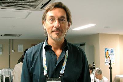 Andrea Zorzi ex pallavolista