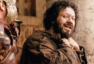 LA STORIA/ Pietro, il Barabba di The Passion, convertito da uno sguardo