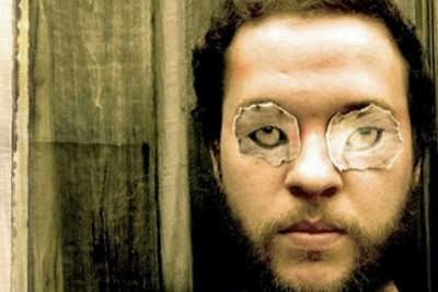 Ben Cooper of Radical Face