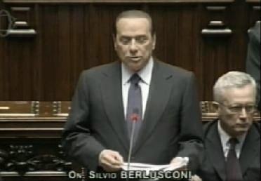 SILVIO BERLUSCONI/ Il testo integrale dell'intervento alla Camera