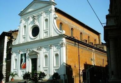CHIESE DI ROMA/ La Divina Misericordia e quell'incontro del venerdì con Giovanni Paolo II