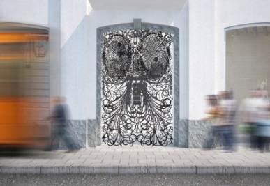 Milano, la proposta del gallerista Rubin