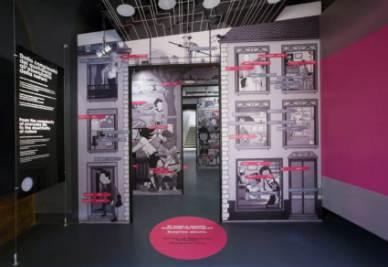 La nuova sezione del Museo della scienza e della tecnologia di Milano dedicata alla chimica