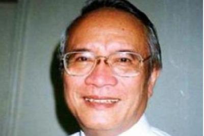 Il dottor Nguyen Dan Que