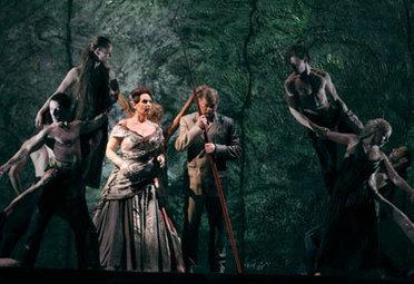 DAS RHEINGOLD/ Alla Scala una Tetralogia di Wagner senza sconti