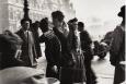 FOTOGALLERY/ Robert Doisneau, il meraviglioso nel quotidiano