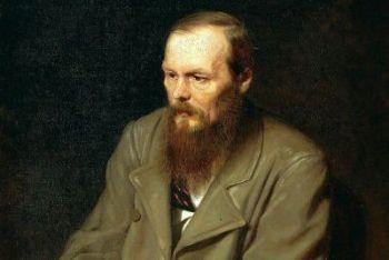 Fëdor Michajlovic Dostoevskij