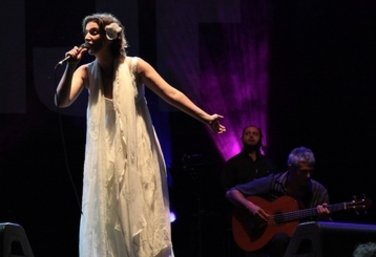 MILANO JAZZIN' FESTIVAL/ Dulce Pontes, la regina del fado portoghese