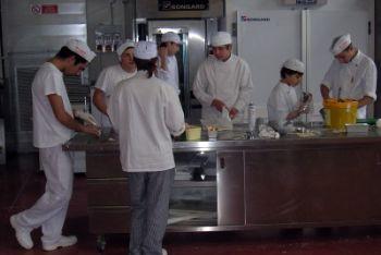 IL CASO/ La scuola dove basta una focaccia per imparare un mestiere