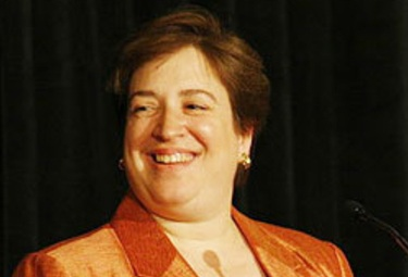 On May 10 President Obama nominated Solicitor General Elena Kagan to replace Justice John Paul Stevens on the Supreme Court