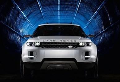 Range Rover Evoque, un caso di successo