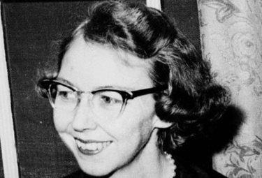 The life and work of Flannery O'Connor will be featured at the annual Rimini Meeting 22-28 Aug 2010