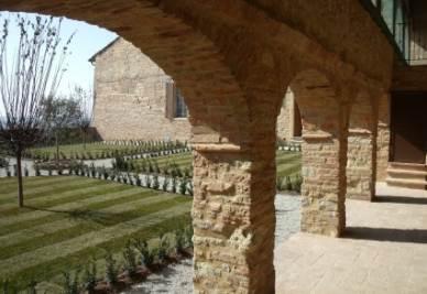 Il monastero benedettino di Grazzano