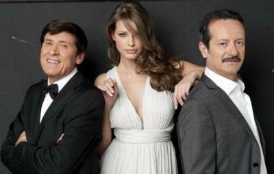 La squadra di Sanremo 2012