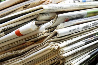 Quale futuro per i giornali?