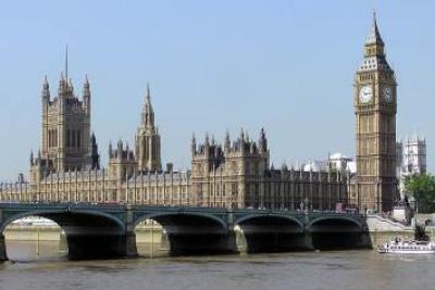 Parlamento di Londra