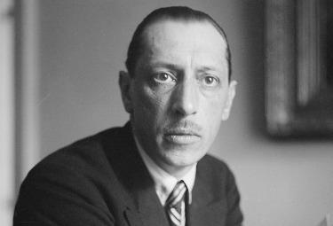 PAVEL FLORENSKIJ/ 3. La tradizione secondo Stravinsky nelle Otto miniature per complesso strumentale