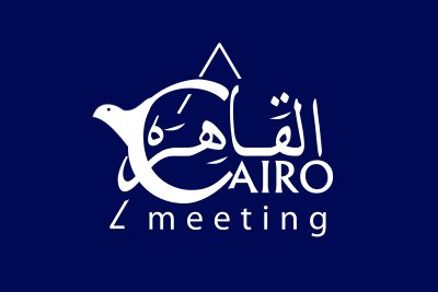 Meeting al Cairo