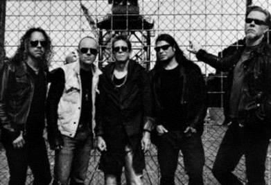 """""""Loutallica"""": Lou Reed e Metallica"""