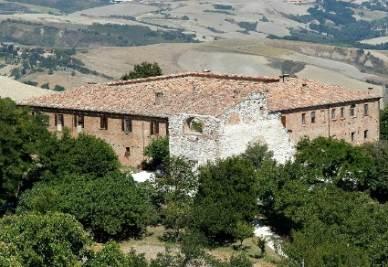 Monastero di Montebello (Foto: Dario Benetti)