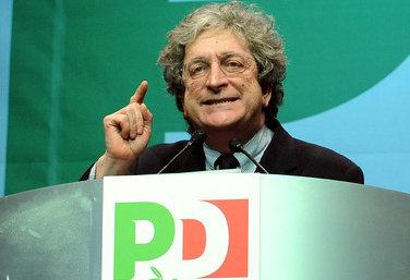 Il Senatore del Pd Enrico Morando