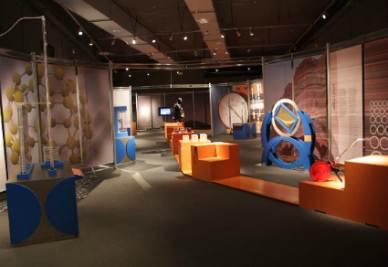 La mostra dedicata ad Archimede