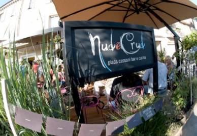 Il locale NudeCrud