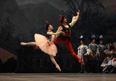 LA SCALA/ Raymonda, in scena l'ultimo grande balletto imperiale