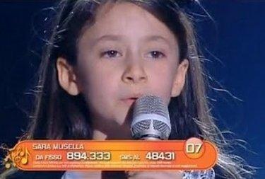 Sara Musella