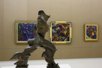 MUSEO DEL 900/ Finalmente l'arte del Novecento ha un suo spazio nel cuore della città