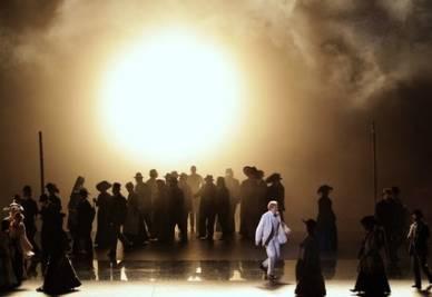 LA SCALA/ Death in Venice, l'addio alla vita di Benjamin Britten