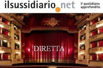 DIRETTA/ Don Giovanni, la Prima alla Scala live: segui e commenta in temporeale