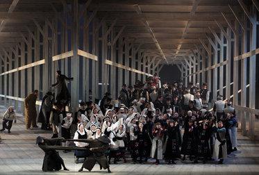 LA SCALA/ Faust, il capolavoro di Gounod risplende nelle mani di Nekrosius