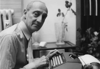 Giorgio Scerbanenco (1911-1969)