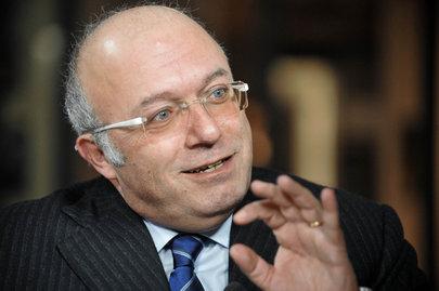 Francesco Storace (Imagoeconomica)