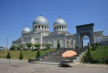 In Uzbekistan l'Islam è la prima religione