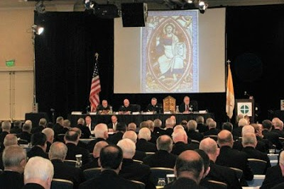 HHS MANDATE/ This Is An American Issue: Bishops Strongly Unified and Intensely Focused