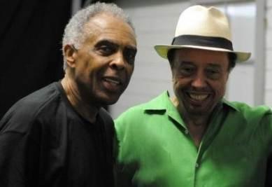 Gilberto Gil e Sergio Mendes a Umbria Jazz