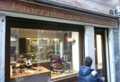I segreti del cioccolato a Venezia