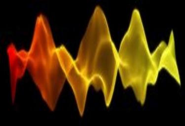 Un'immagine dell'analisi della voce