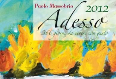 L'agenda Adesso 2012