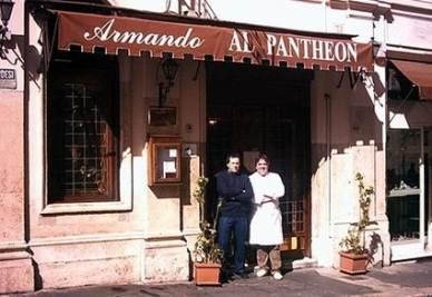 OSTERIA DI ROMA/ Da Armando al Pantheon i sapori della città perduta
