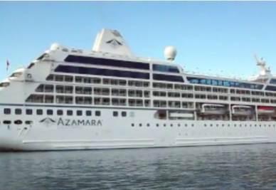 La nave alla deriva