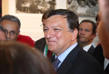 MEETING 2010/ Barroso: l'Europa non può essere imposta dall'alto. Va fatta da ognuno di voi