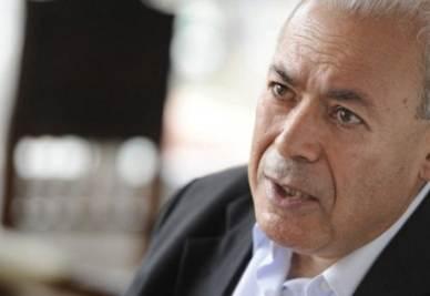Buhran Ghalioun, alla guida del Cns (immagine d'archivio)
