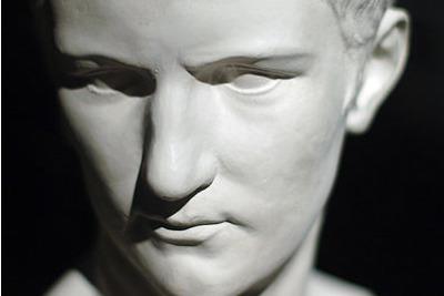 Adriano, un uomo disilluso (Immagine d'archivio)