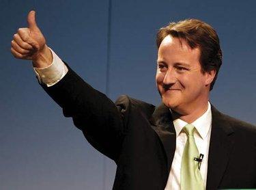 Un Cameron per l'Italia