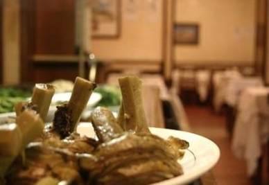 OSTERIE DI ROMA/ La Campana e quella tradizione del gusto che vive da cinque secoli
